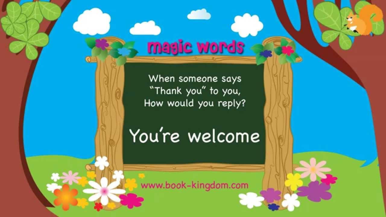 the three magic words pdf