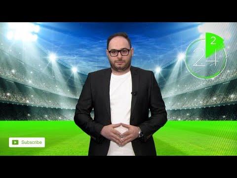 أخبار الرياضة في دقيقتين  - نشر قبل 19 ساعة
