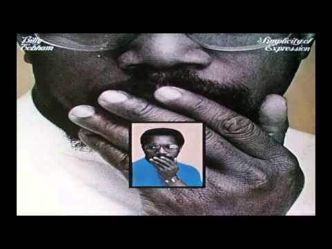 "Billy Cobham  ~ Bolinas ""1978""  Jazz Fusion  Smooth Jazz"