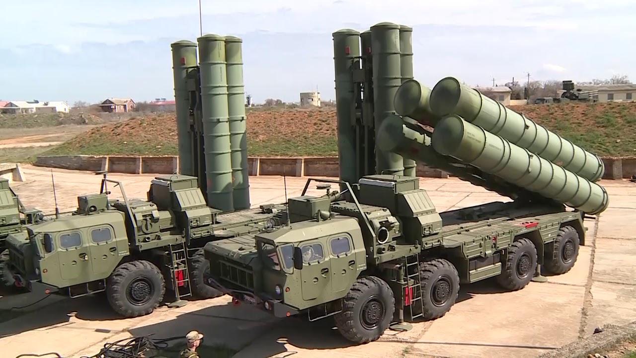 Թուրքիան պատրաստվում է Ս-400-ի փորձարկումներին