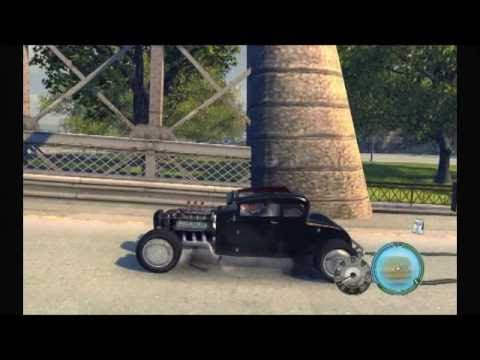 mafia 2 car mods 4 youtube. Black Bedroom Furniture Sets. Home Design Ideas