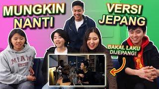 Download Video REAKSI ORANG JEPANG DENGERIN LAGU MOSHIMO MATA ITSUKA (mungkin nanti) - Ariel noah! MP3 3GP MP4