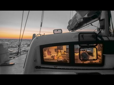 6 Degrees of Separation (Sailing La Vagabonde) Ep. 120