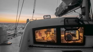 6 Degrees of Separation (Sailing La Vagabonde) Ep. 120