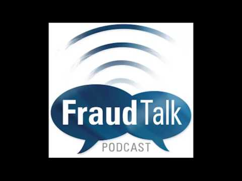 Caught in the Concealment of Fraudulent Transactions, ACFE Fraud Talk, Ep. 14