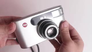필름카메라 라이카 c1…