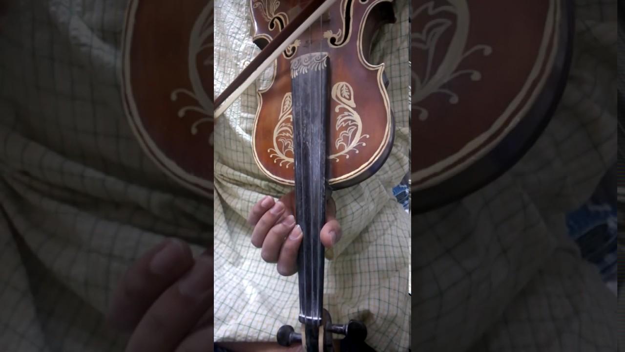 Repeat How to play Raravenu on Violin by home studios
