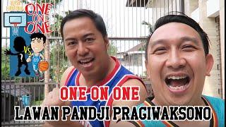 One on One Lawan Pandji Pragiwaksono