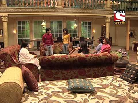 Virrudha - (Bengali) - Episode 13