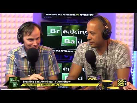 Breaking Bad After  w Charles Baker Season 5 Episode 14
