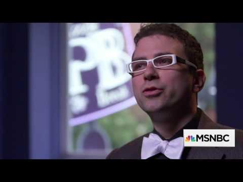 MSNBC Your Business - Puzzle Break