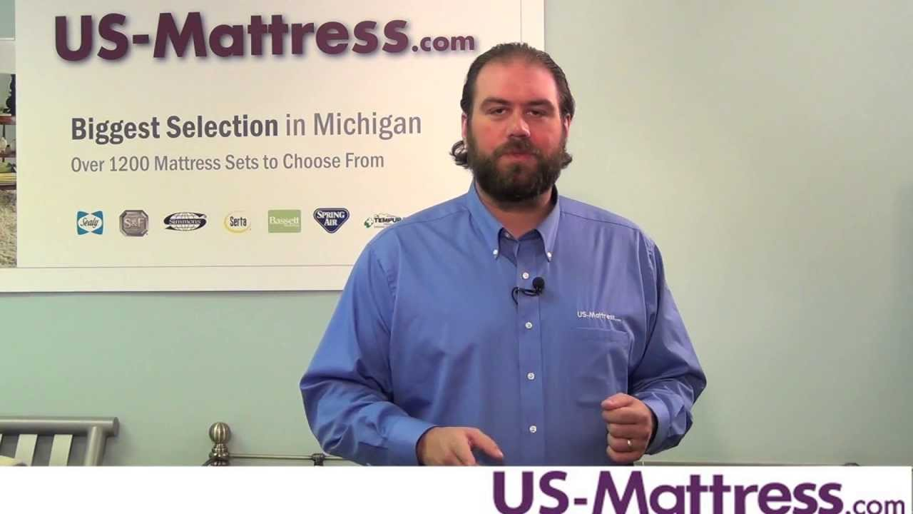 How long will my mattress last youtube for How long mattress last