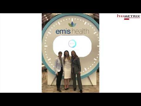 Itw CES Unveiled Paris Bouton Bleu BAMG Press