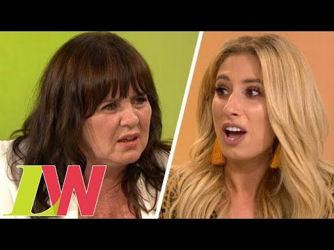 Where Is the Line in Mother and Son Relationships?   Loose Women