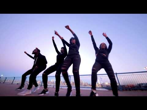 BEST GROUP DANCERS ALIVE - AFRICAN ADDICTION (dance video)