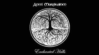 Dark fantasy music - Enchanted Halls
