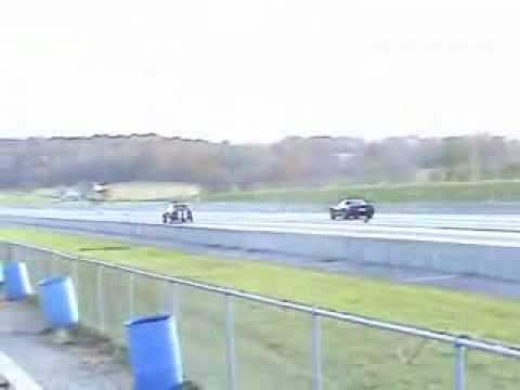 Omni GLH Turbo vs. Corvette Z06