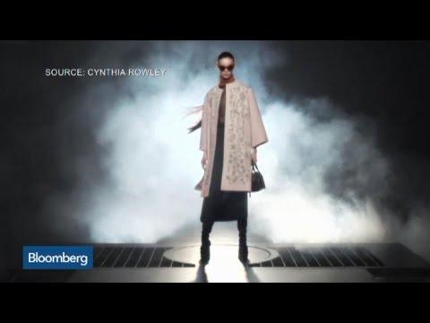 Cynthia Rowley: The 21st Century Fashion Designer