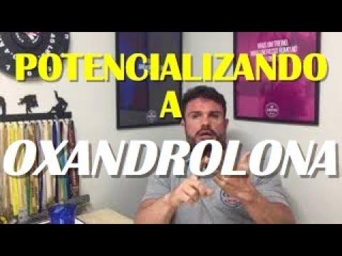 Oxandrolona 20mg como usar