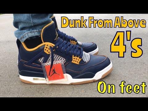huge selection of 8b7f0 a2fa0 Air Jordan 4 Retro