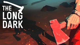 The Long Dark #3 - Flailing Flares