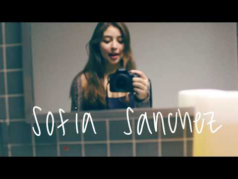 A Day in the Life of a SMath Student #2 - Sofia Sanchez