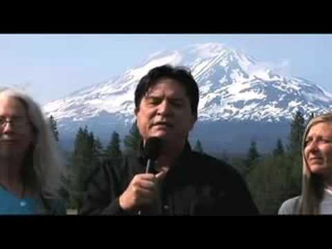 Mount Adams Statement: 2012 & A Golden Age