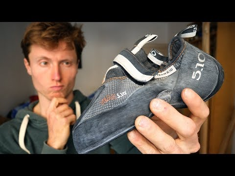 My Favourite Climbing Shoe for Bouldering | In Depth Gear Review