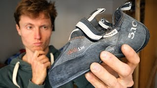 My Favourite Climbing Shoe for Bouldering | Gear Review