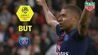But Kylian MBAPPE (74') / Paris Saint-Germain - Olympique Lyonnais (5-0)  (PARIS-OL)/ 2018-19