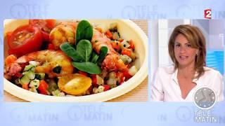 Les Bienfaits de l'huile d'olive Extrait France2