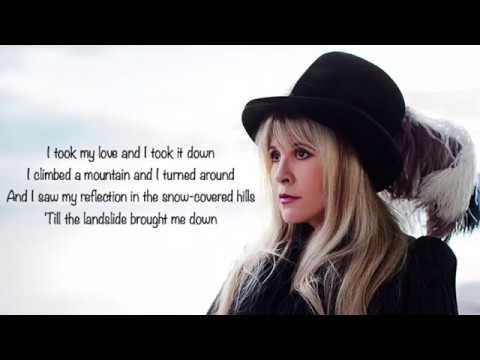 Harry Styles & Stevie Nicks - Landslide (lyrics)
