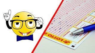 Lotto Betrüger ruft falschen an: Mathe Experte