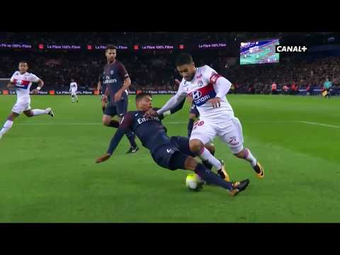 Nabil Fekir vs PSG 17/18 (Away)