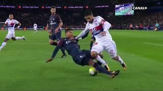 Nabil Fekir vs PSG 17/18 (Away)