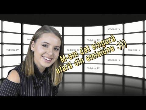 Interviu cu Ilinca si Yodelinca