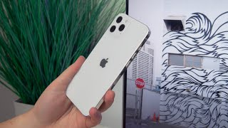 iPhone 12 Pro Mąx | New Design Hands On!