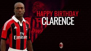 Clarence Seedorf Best Skills: Goals, Assists and Plays