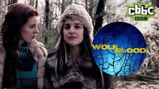 CBBC: Wolfblood - Jana Bites 4 - Order