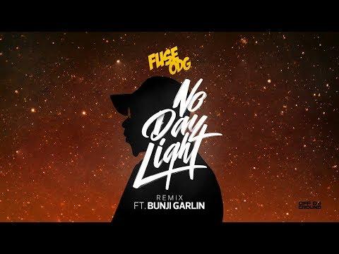 Fuse ODG ft. Bunji Garlin - No Daylight Remix