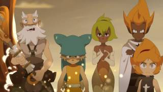 WAKFU Series – Season 3: Teaser #3