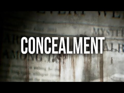 Concealment Full Gameplay