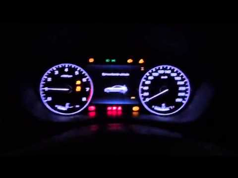 Welcome driver Hyundai Genesis 3,8 V6