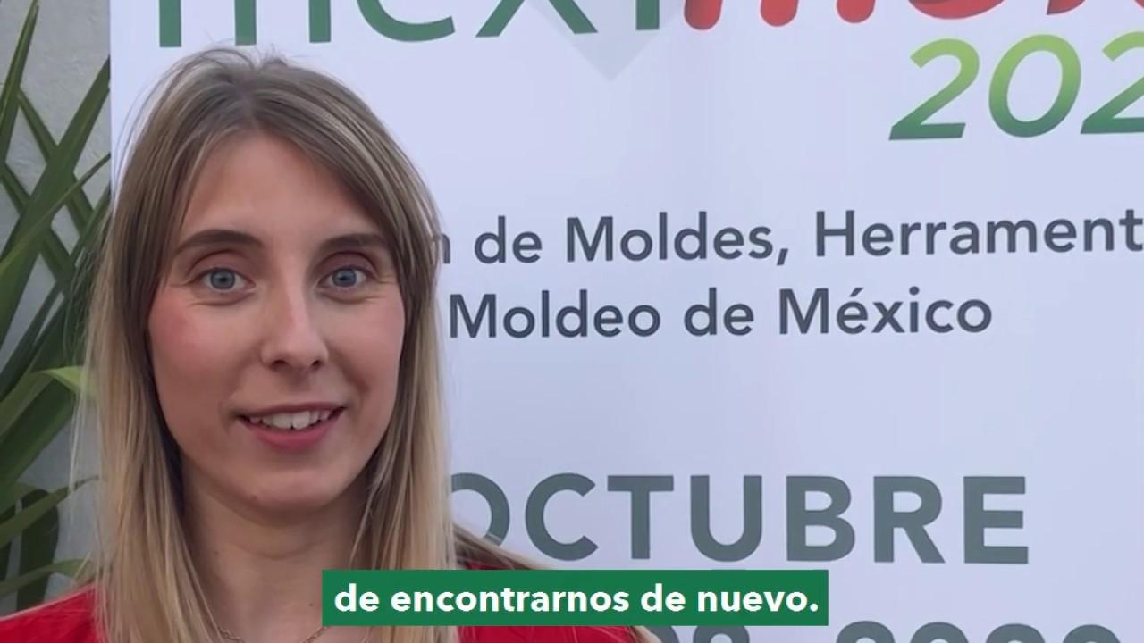 Meximold 2020 se realizará del 7 al 8 de octubre de 2020, en Querétaro.