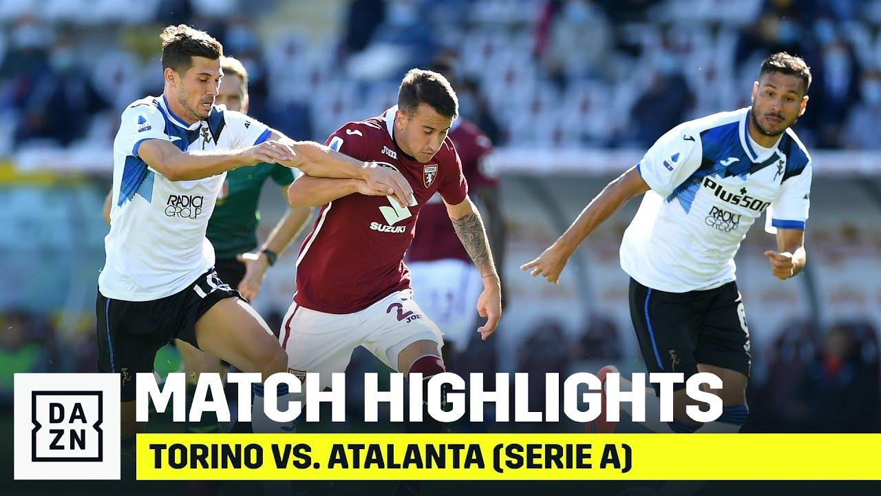 HIGHLIGHTS | Torino vs. Atalanta (Serie A 2020-2021)
