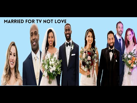 SPOILER S13 Married At First Sight (Who Stayed Together and Did Not Stay Together)