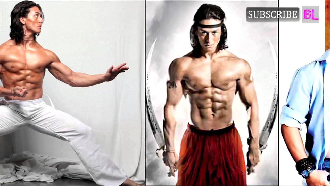 Varun Dhawan Hd Wallpaper Aamir Khan To Launch The First Look Of Tiger Shroff S