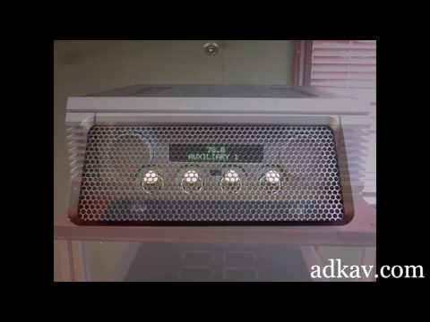 Musical Fidelity Nu-Vista 800 Review