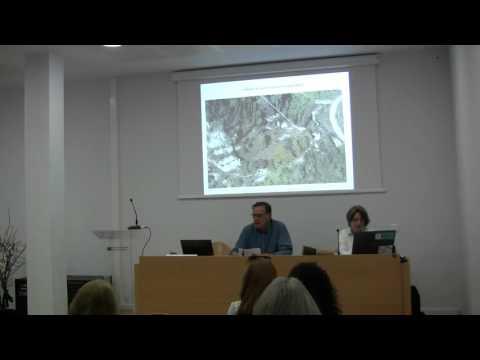 04 ΣΑΚΗΣ ΧΑΤΖΗΓΩΓΑΣ, Οι υδατοπτώσεις, πηγή ενέργειας για τη βιομηχανία στην Ελλάδα 23-10-15