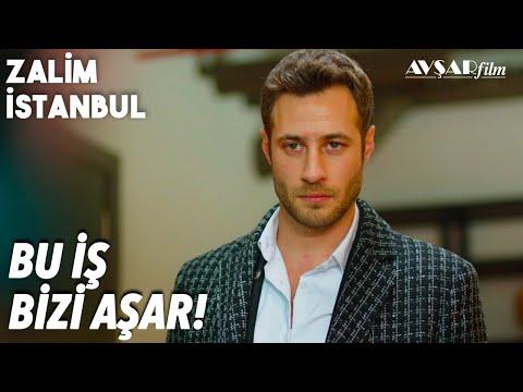 Bu İş Bizden Büyük Nedim! - Zalim İstanbul 32. Bölüm